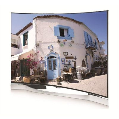 "VESTEL 55"" LED UHD TV 55PFS9500 (CURVE)"
