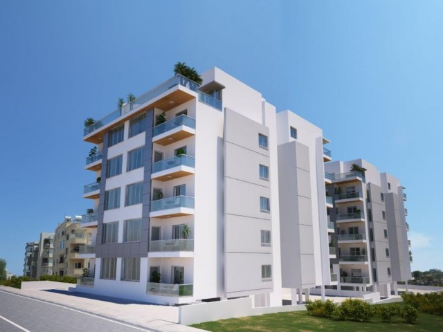 Levent Homes