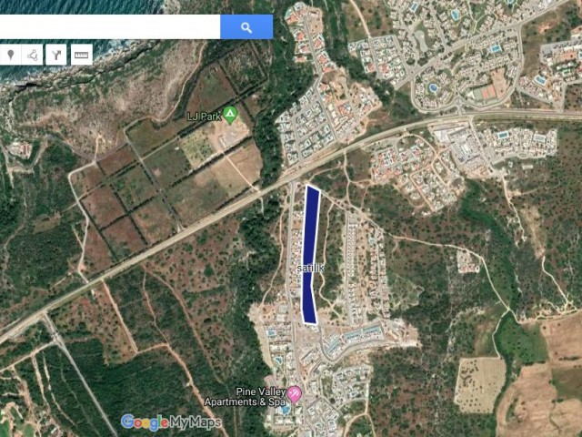 satilik arazi  ( land for sale , open for negotiation)