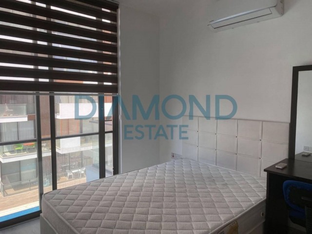 2+1 Flat for rent in up town