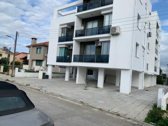2 Bedroom Penthouse in Hamitköy