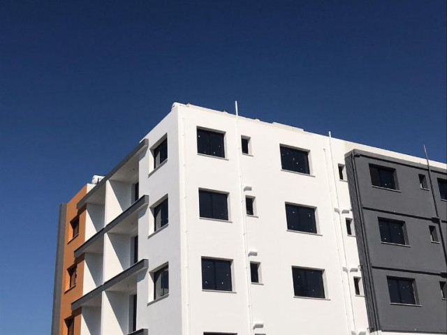 2 Bedroom Flat For Sale in Nicosia