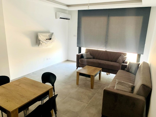 New 2+1  Flat in Dereboyu-the Heart of Nicosia with BRAND NEW Furnishings! *A Perfect Living Space A Few Steps From Social Life*