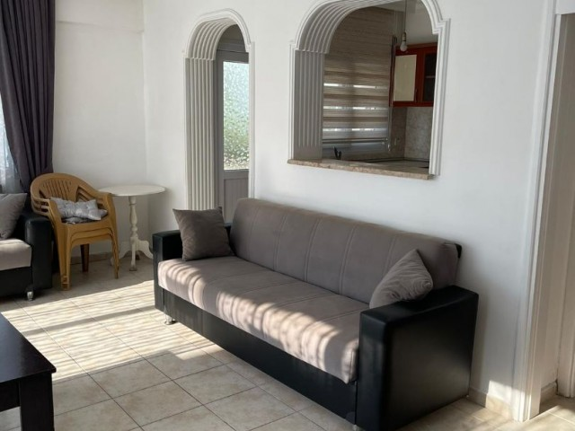 New Furnished 3+1 in Girne