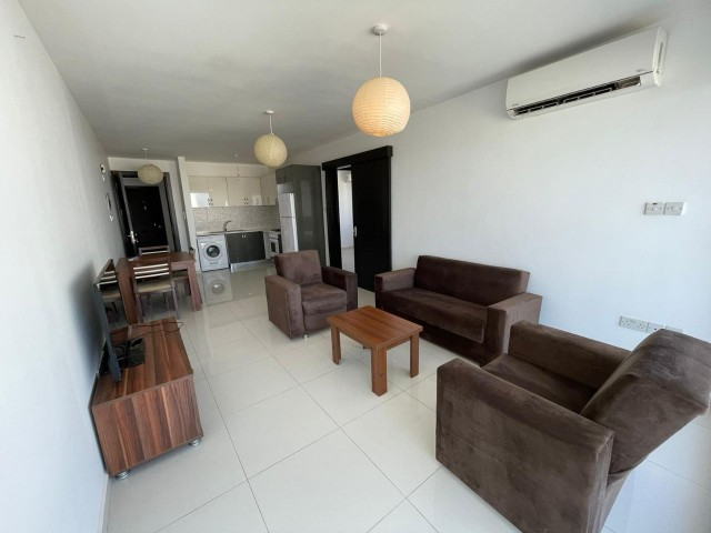 2+1 house for rent in the center of Kyrenia