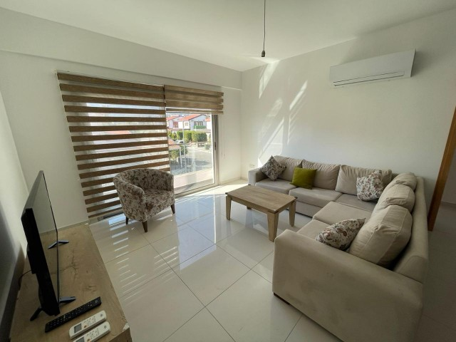 2+1 fully furnished house for rent in ozankoy