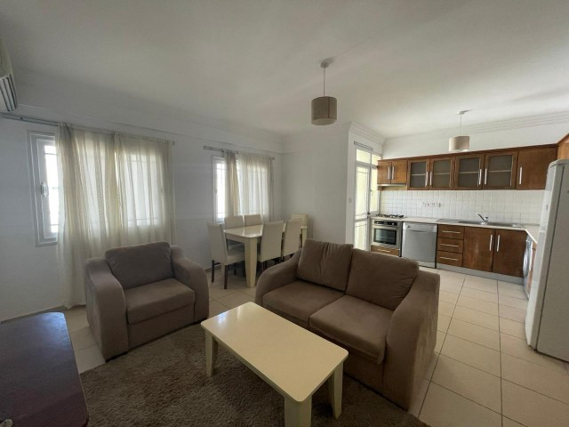 3+1 house for rent in the center of Kyrenia