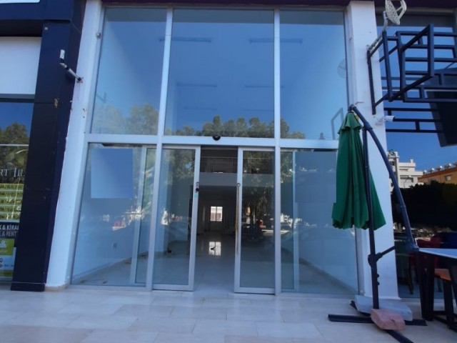 Store For Rent  , 4500 TL Yearly payment + 2000 depozit + komisyon