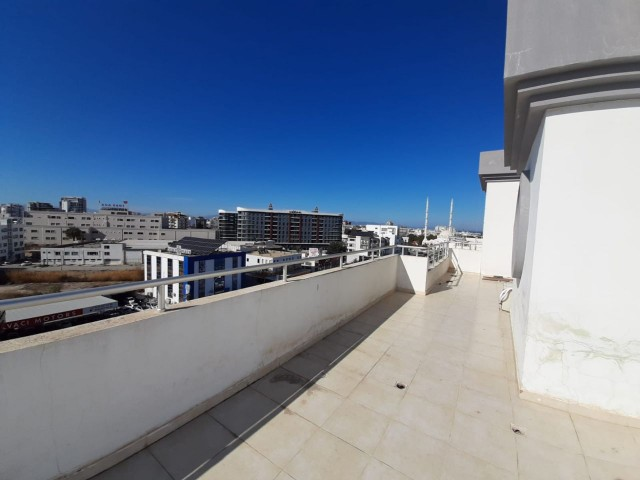 PENTHOUSE RENT 3+2 YEARLY PAYMENT 30.000 TL DEPOSIT 2000 TL AND COMMISSION