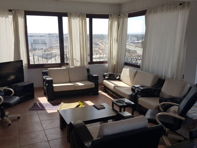 Palmbeach magusa 1+1 rent house Monthly payment 2000 tl rent 2000 tl deposit 2000 tl commission
