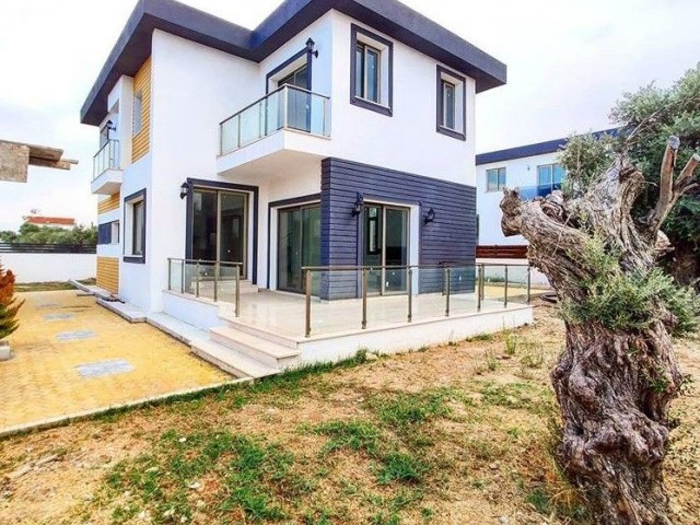 catalkoy area  3+1 vılla for sale