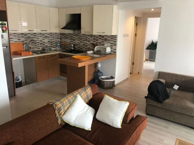 Flat For Sale in Ozanköy, Kyrenia