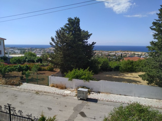 Villa For Sale in Çatalköy, Kyrenia