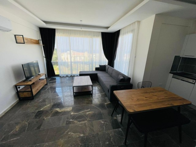 LUXURY 2 + 1  FLAT TO RENT IN CATALKOY