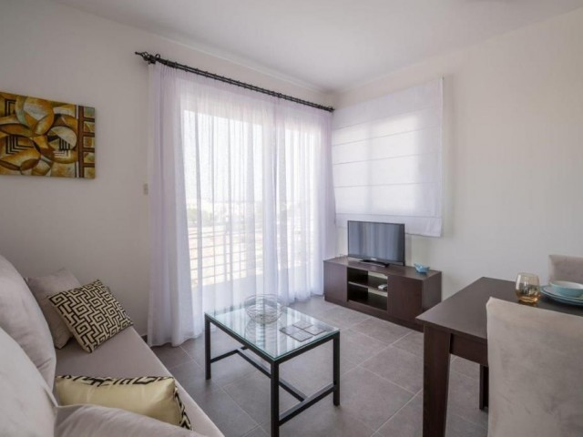 LUXURY 1+ 1  FLAT TO RENT IN CATALKOY