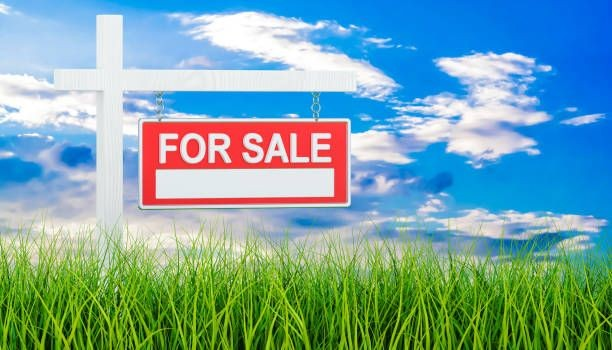 Plot of Land For Sale -  Close To Korinium Golf - 5 Donum - Close to the Sea - Property Reference GRLAND001