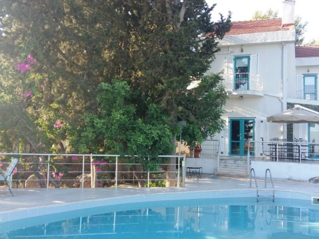 Beautiful 4 Bedroom Villa with Private Pool and Incredible Panoramic Sea Views