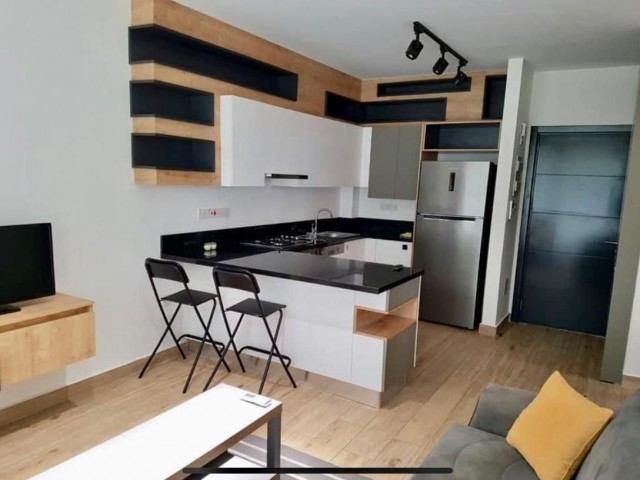 1 + 1 New Apartments with Quality Interior Design PLUS a Great Location