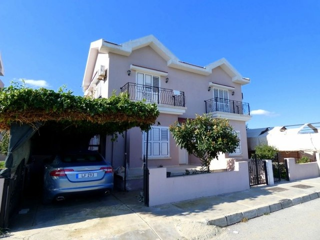 2 BED SEMI-DETACHED VILLA FOR RENT