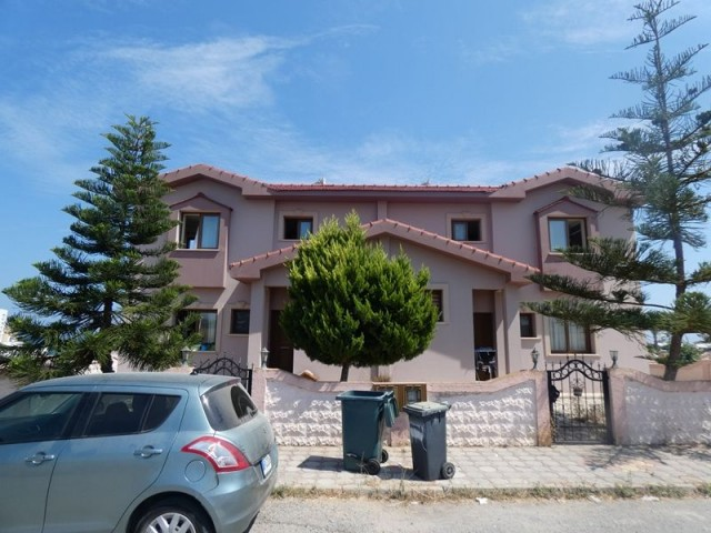 HP2223 - 2 BED OCEAN VIEW SEMI DETACHED VILLA SITUATED ALONG THE COASTAL REGION OF BOGAZ