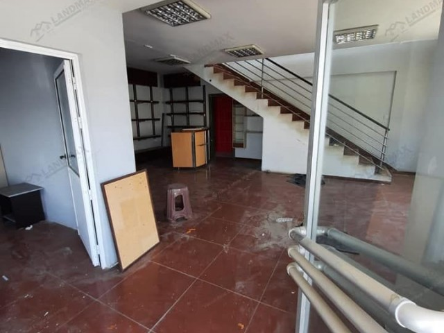 Business For Sale in Tuzla, Famagusta