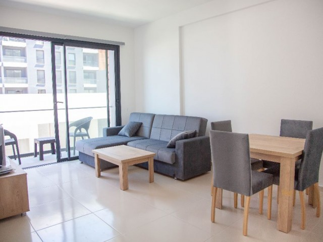 New Furnished Flats for Rent at Caddemm