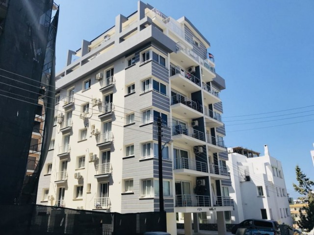 3 + 1 Penthouse for Sale in Turkey with Sea View