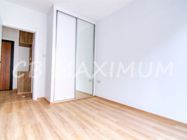 1 Bedroom Flat For Sale in Kyrenia City Center