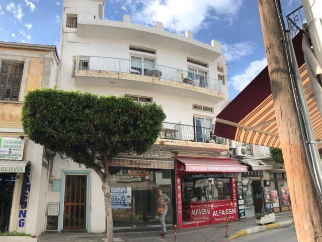 COMMERCIAL BUILDING FOR SALE IN CYPRUS GIRNE
