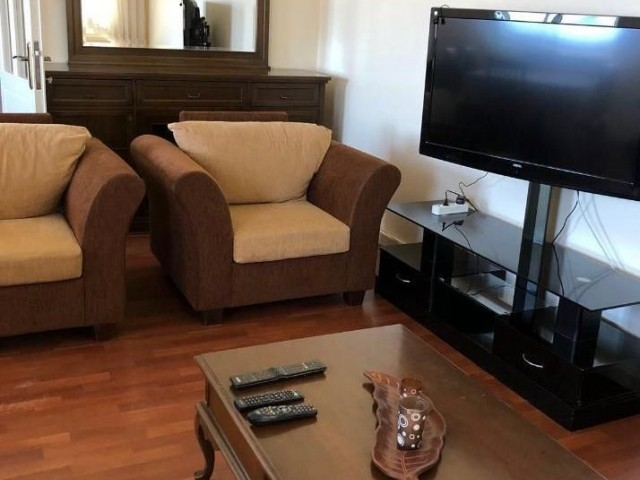 3 BEDROOM SEA VIEW APARTMENT IN MAĞUSA   GÜLSEREN 64.500 STG