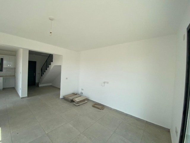 BRAND NEW 2 BEDROOM HOUSE FOR SALE IN BAFRA  ( URGENT SALE ) 52.500 stg