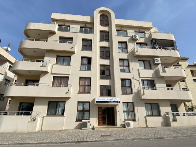 3 BEDROOM APARTMENT WITH SEA VIEW - £65.000