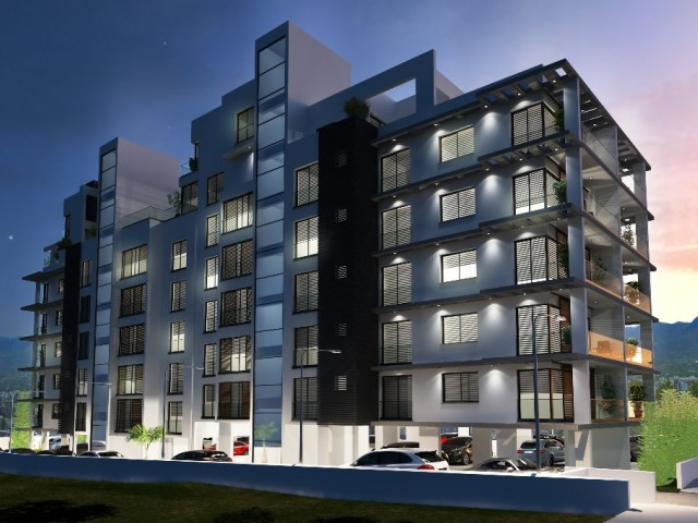 2 bedroom Apartment for sale in North Cyprus/ Kyrenia
