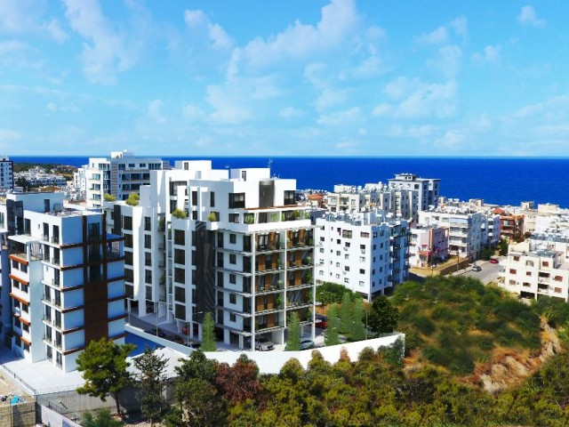 1 bedroom Apartment for sale in North Cyprus/ Kyrenia