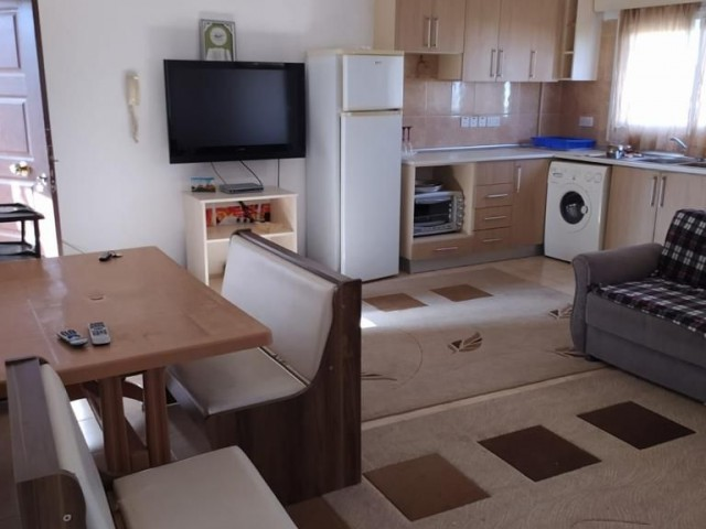 2+1 apartment for rent in Nicosia/Hamitköy