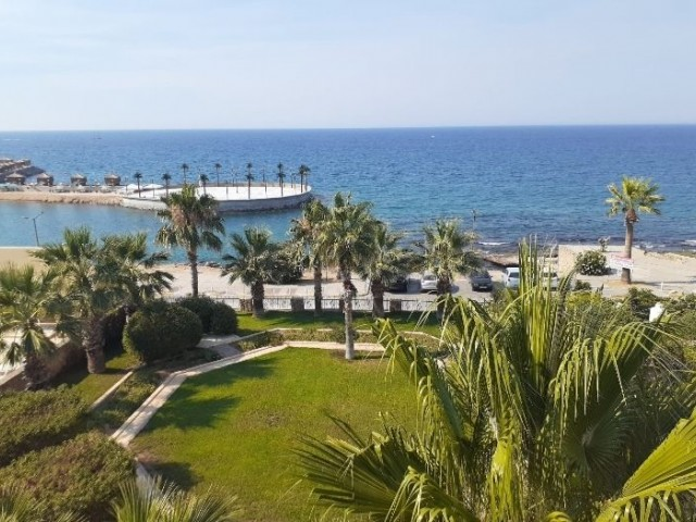 3+1 apartment for rent in center of Kyrenia
