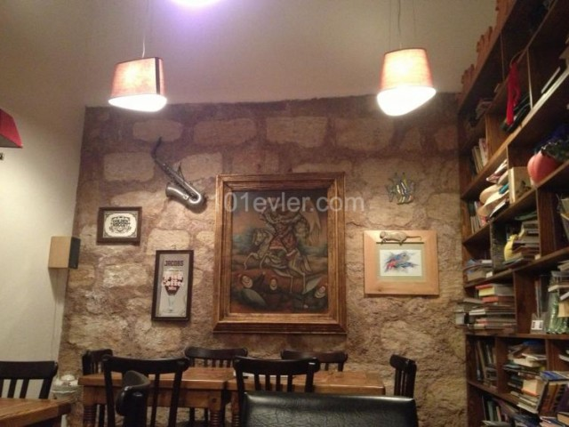 HISTORICAL OLIVE OIL MILL HOUSE - Cafe & WINE BAR
