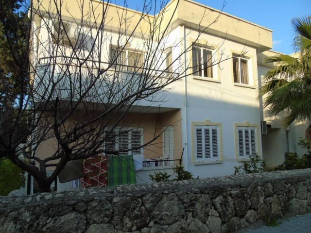 3+1 apartment for rent in Dogankoy