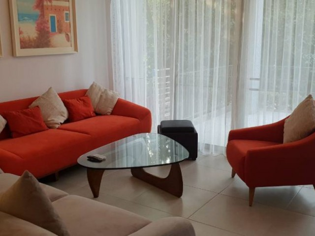 2 Bedroom Flat For sale In Alsancak Kyrenia With Pool