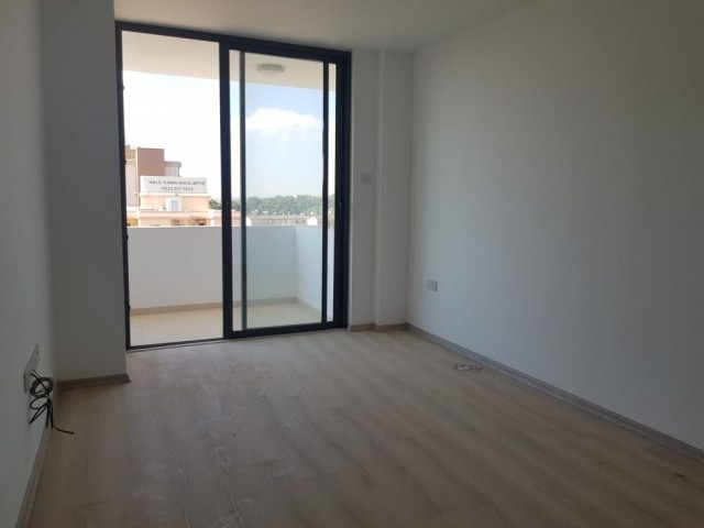 1+1 FLAT FOR SALE IN FAMAGUSTA CITY CENTER