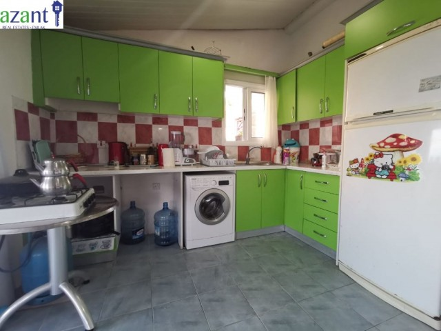 2 BEDROOM VILLAGE HOUSE WITH STUNNING VIEWS IN BASPINAR