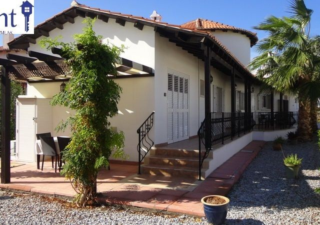 2 Bed Bungalow Close to Sea in Catalkoy