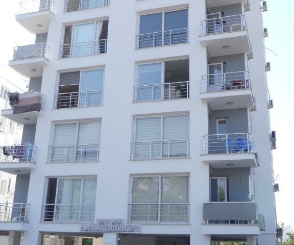 TO RENT, 2 + 1 APARTMENT IN THE CENTER OF KYRENIA.
