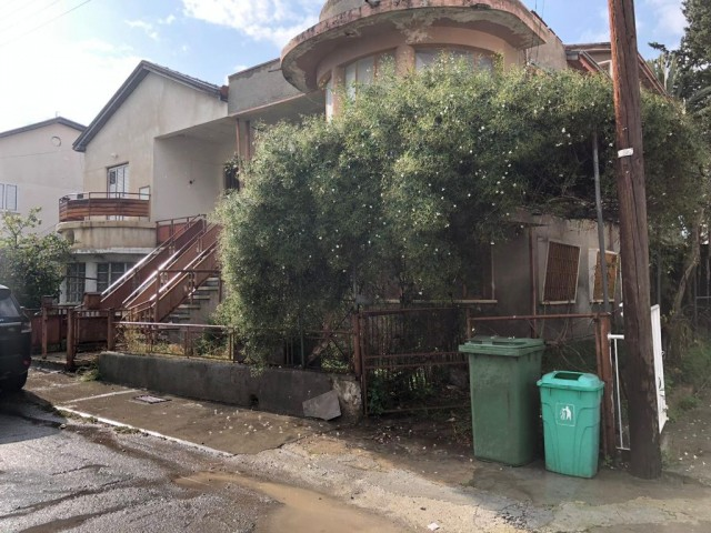 TURKISH TITLE INVESTMENT OPPORTUNITY IN GELIBOLU, NICOSIA