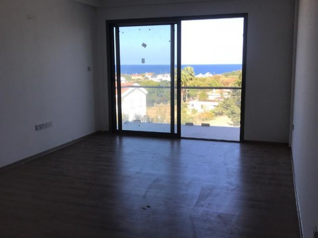 Brand New TWO BEDROOM MODERN APARTMENTs with Sea & Mountain View