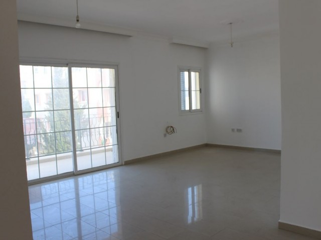 URGENTLY FOR SALE- THREE BEDROOM APARTMENT- CENTRAL FAMAGUSTA BEHIND COSTA CAFE