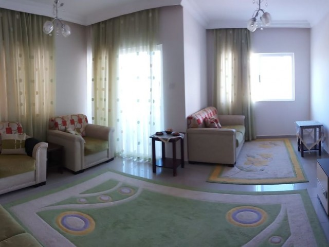 FOR RENT 3+1 spacious apt. in city center of Gazimagusa
