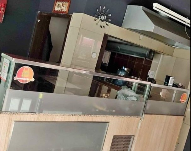 ON GOING RESTAURANT BUSINESS FOR SALE IN GAZIMAGUSA