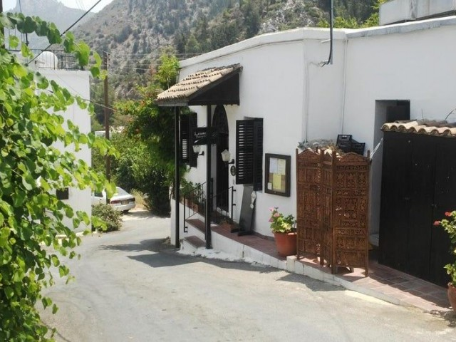 Business Premises For Sale - Currently Operating as a Thriving Restaurant