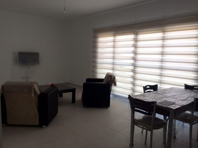 North Cyprus,Fmagusta,Gulseren area 2+1 new flat for rent
